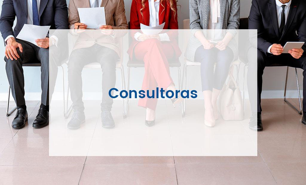 consultoras
