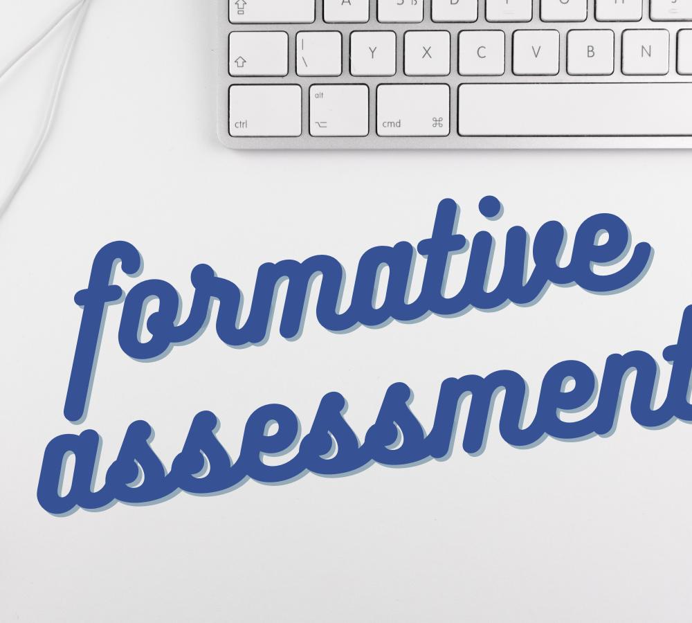 Evaluación Formativa con TESTUALIA