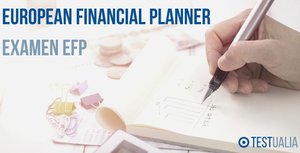 TESTUALIA-Examen-Certificación-EFP-European-Financial-Planner